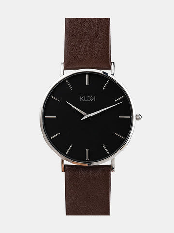 Fish Hoek KLOK Watch