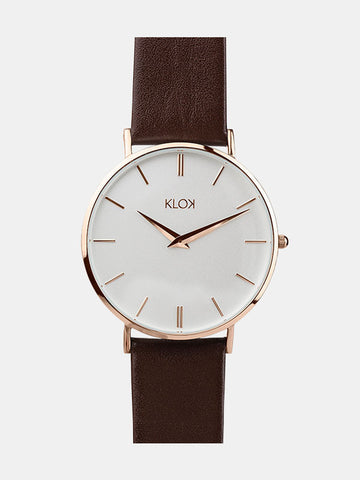 Hout Bay KLOK Watch