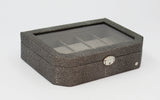 Black Stingray Watch Box - 10