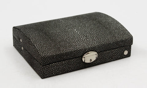 Black Stingray Unisex Jewel Box