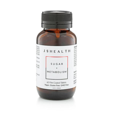JSHealth Sugar + Metabolism Vitamins
