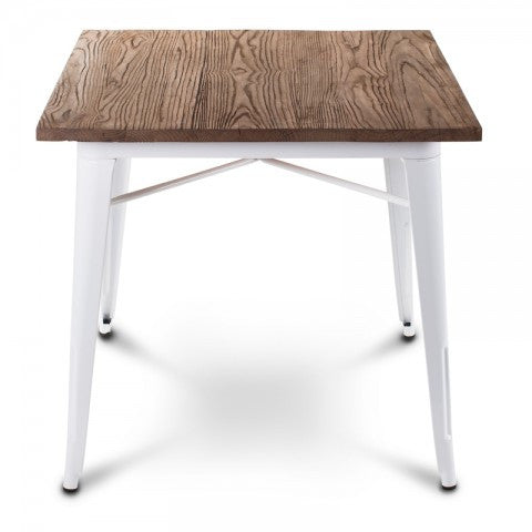 Replica Tolix Cafe Table