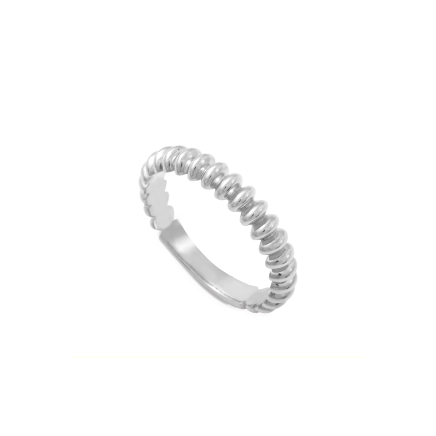 Oval Eternity Ring