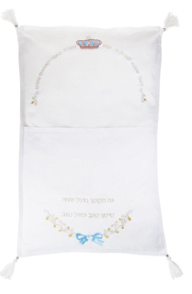Judaica Brit Milah Set