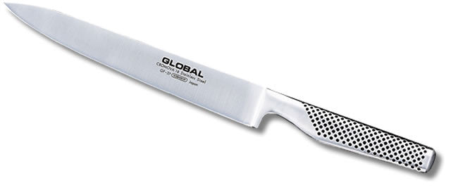 Global Carving Knife - 22cm