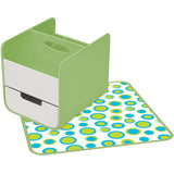 b.box Diaper Caddy
