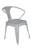 Replica Tolix Cafe Chair