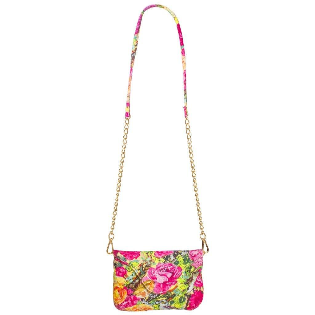 Laurie Crossbody Mini - Blumera