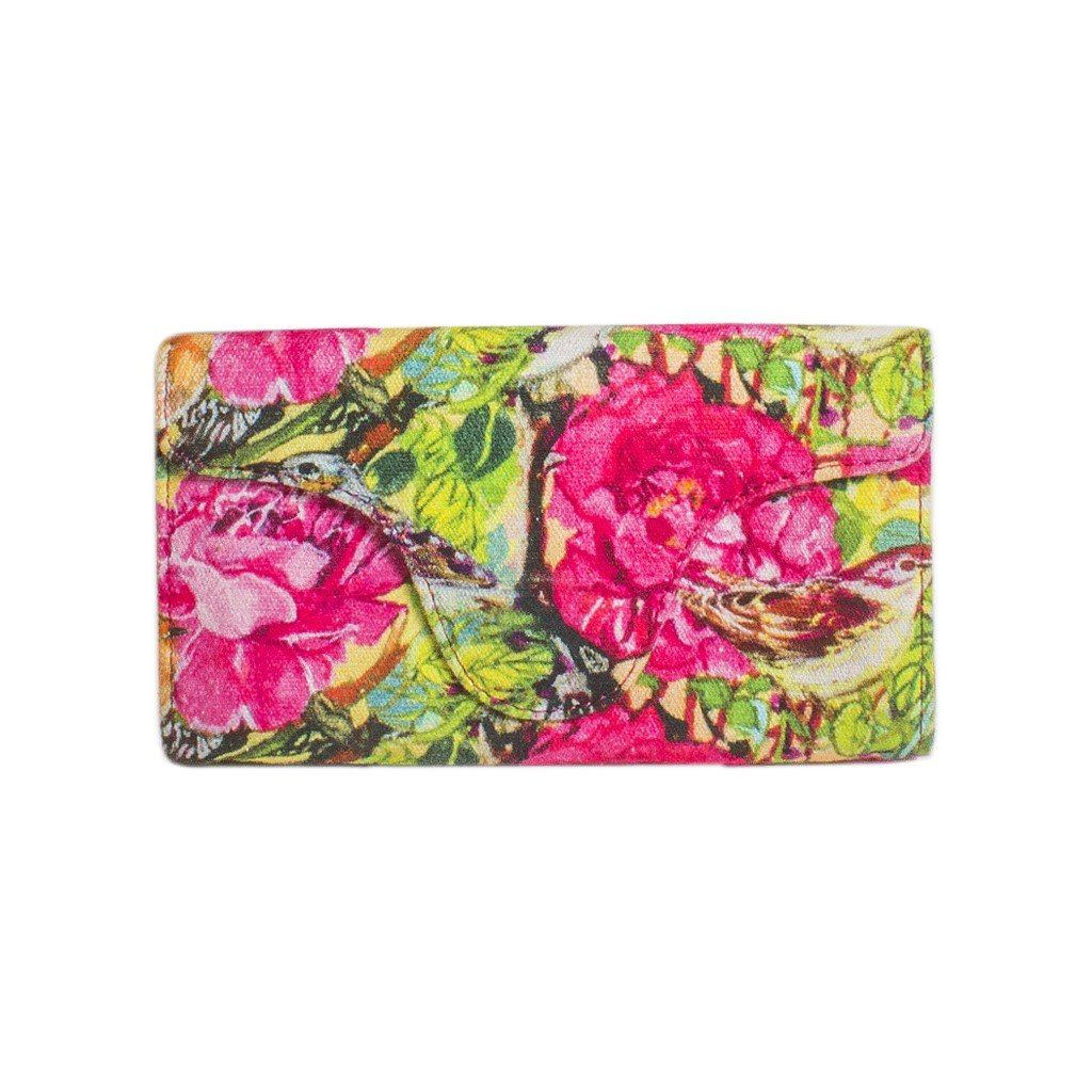 Laurie Large Wallet - Blumera