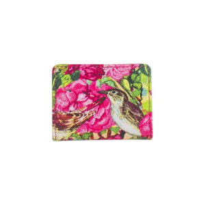 Laurie Small Wallet - Blumera