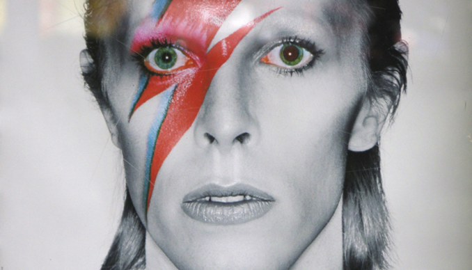 8 Lessons to learn from Bowie