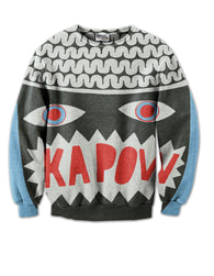 David Shillinglaw Sweater
