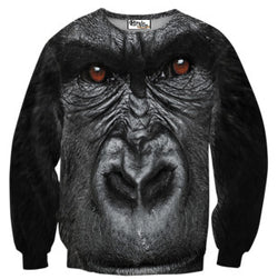 GORILLA SWEATER