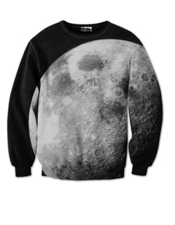 MOON SWEATER