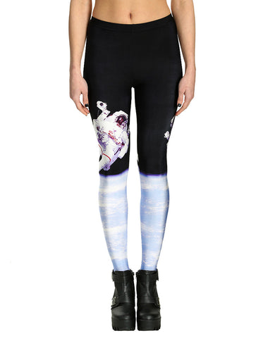 SPACEMAN LEGGINGS