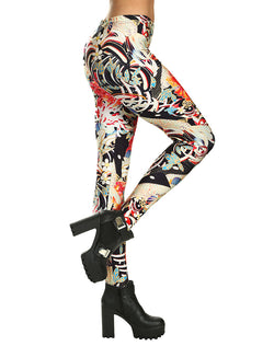 KOI CARP LEGGINGS