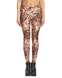 AMMUNITION LEGGINGS