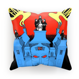 Fairport Convention Psychedelic Cushion