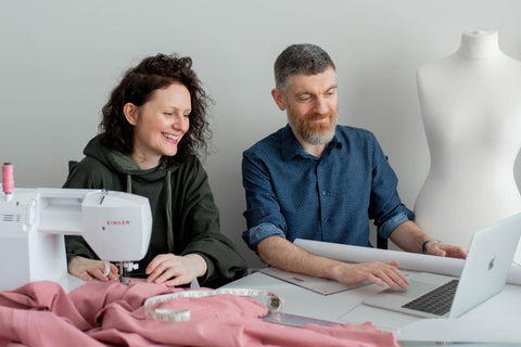 Arkdefo Online Sewing & Fashion Design Courses