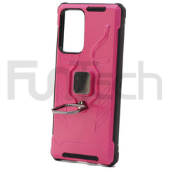 Samsung A52 5G Ring Armor Case Color Pink