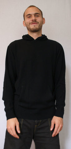 Ladies Vee Cable Sweater/Jumper - Reduced From £145 to £75