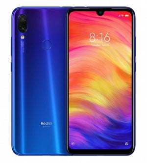 Redmi Note 7 Pro 64GB ROM 4GB RAM Refurbished
