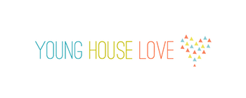 Young House Love Logo - Color