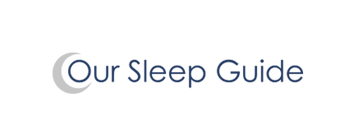 Our Sleep Guide Logo - Color