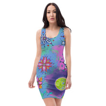 Load image into Gallery viewer, MODSOC Sublimation Cut & Sew Dress