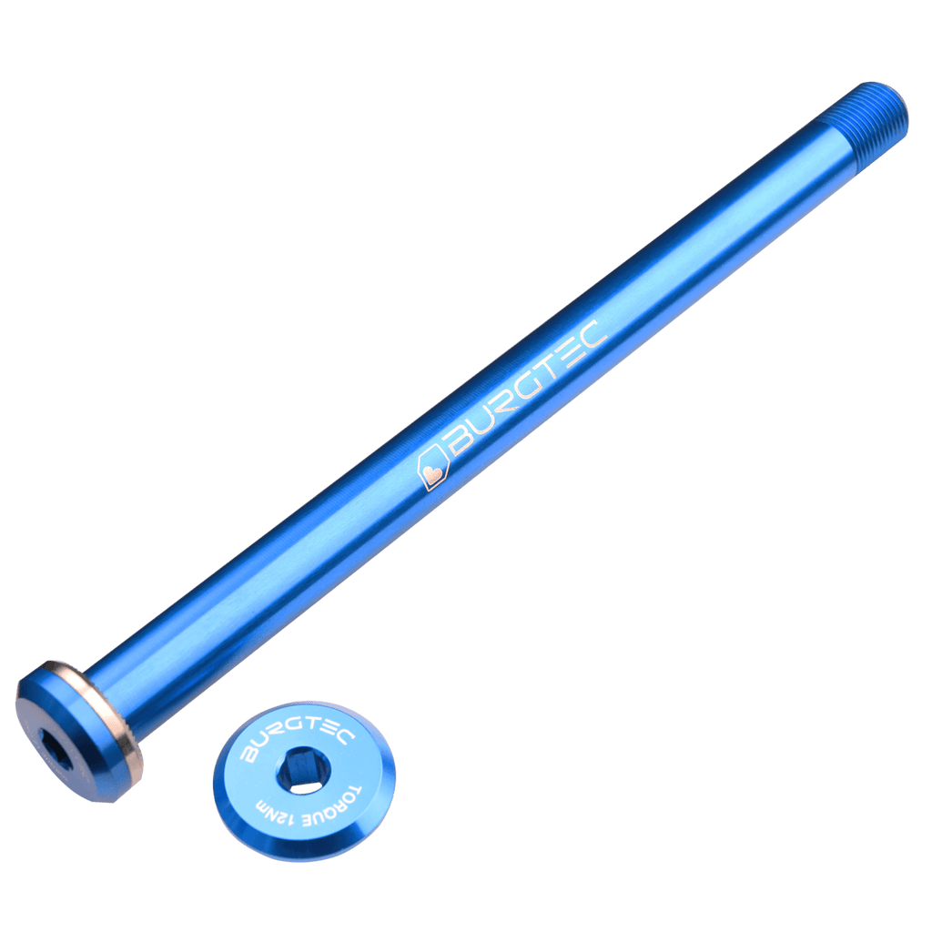 Burgtec - Santa Cruz Rear Axle (Free UK Postage)