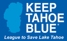 Keep Tahoe Blue with Freya
