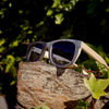 SKOG Eyewear Wood Collection