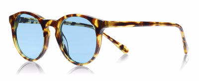 Lisboa Yellow&Blue | SKOG Eyewear