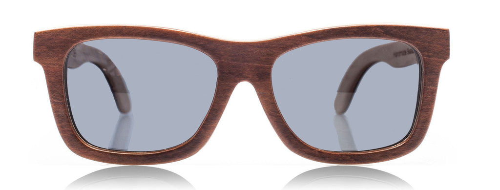 Supertubos | Wooden Sunglasses | Wood Sunglasses | SKOG Eyewear