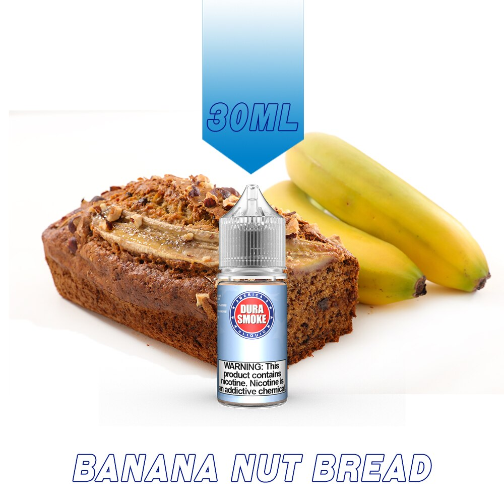DuraSmoke® Banana Nut Bread eLiquid