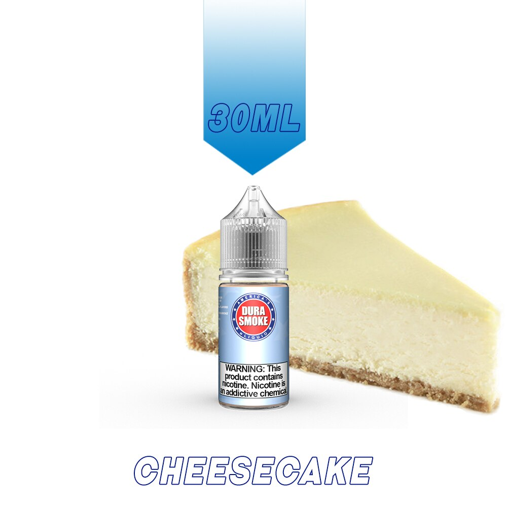 Cheesecake DuraSmoke® eLiquid