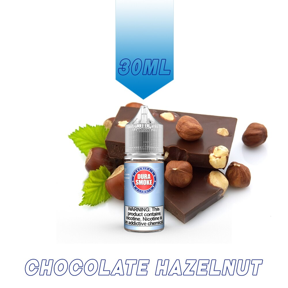 Chocolate Hazelnut DuraSmoke® eLiquid