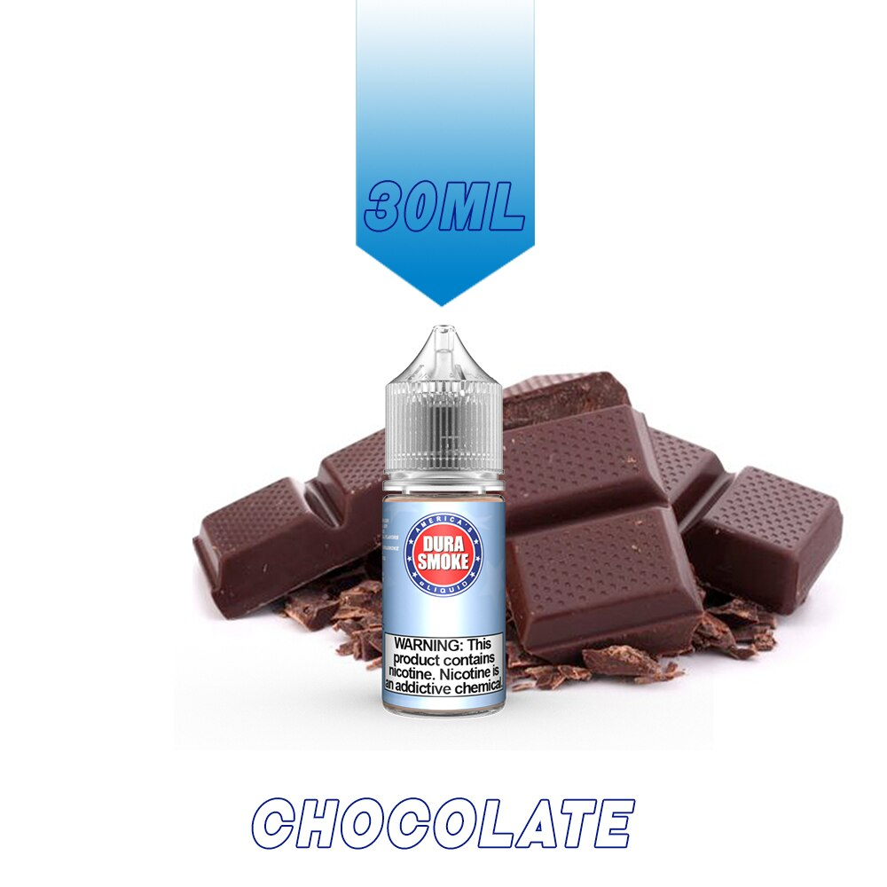Chocolate DuraSmoke eLiquid