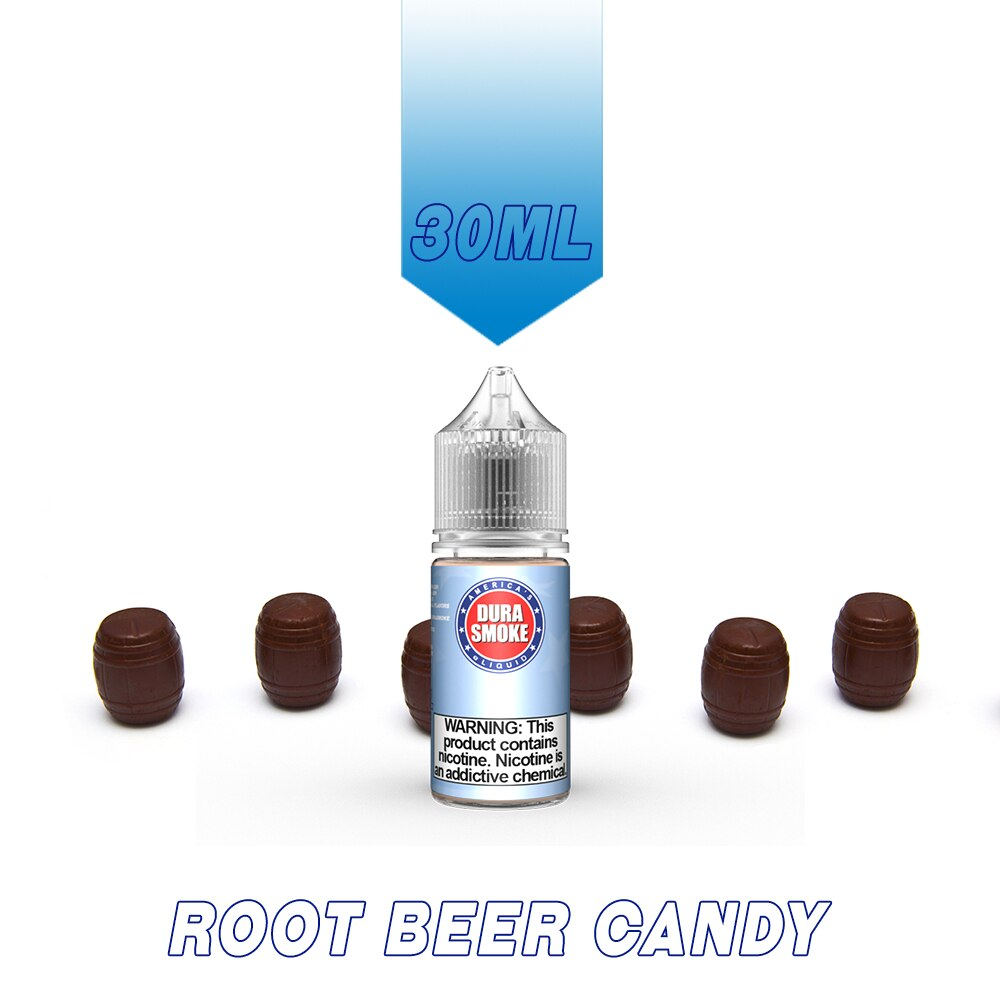 DuraSmoke® Root Beer Candy eLiquid
