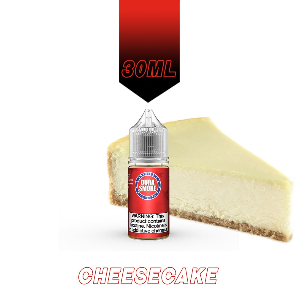 Cheesecake Red Label | DuraSmoke®