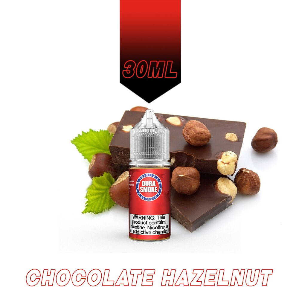 Chocolate Hazelnut Red Label | DuraSmoke®