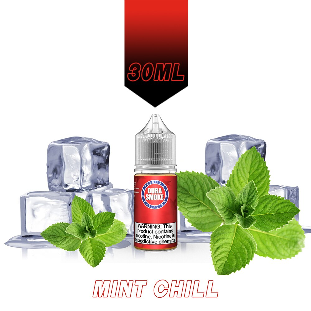 Mint Chill Red Label | DuraSmoke®
