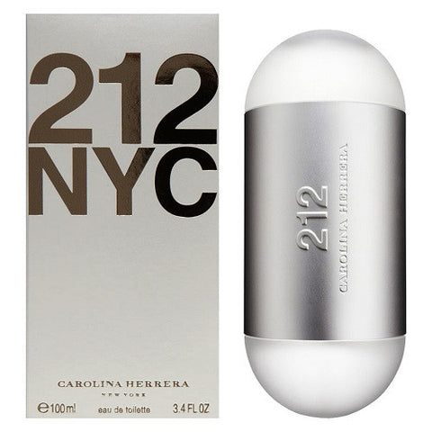 212 NYC by Carolina Herrera for women