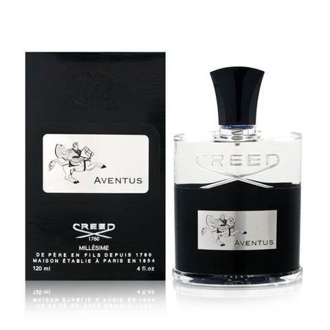 Creed Aventus 4oz by Creed Edp Spray
