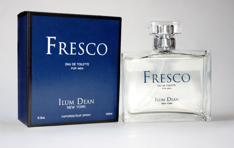 Fresco by Ilum Dean 3.3 oz/100ml edt Spray