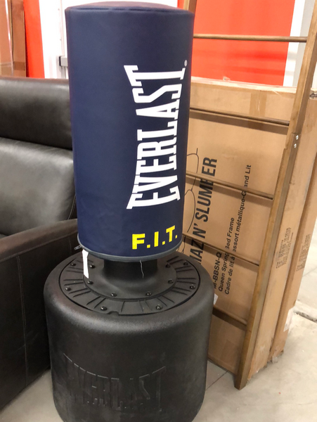 Everlast F.I.T. Free standing punching bag