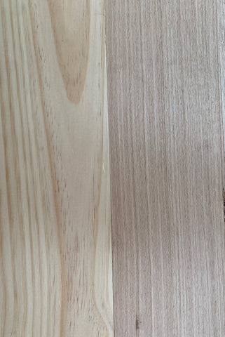 Pinewood Vs Tasmanian Oak