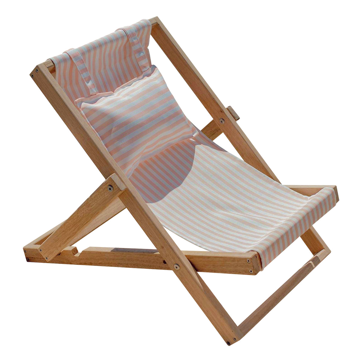 Sling-back Chair - Small