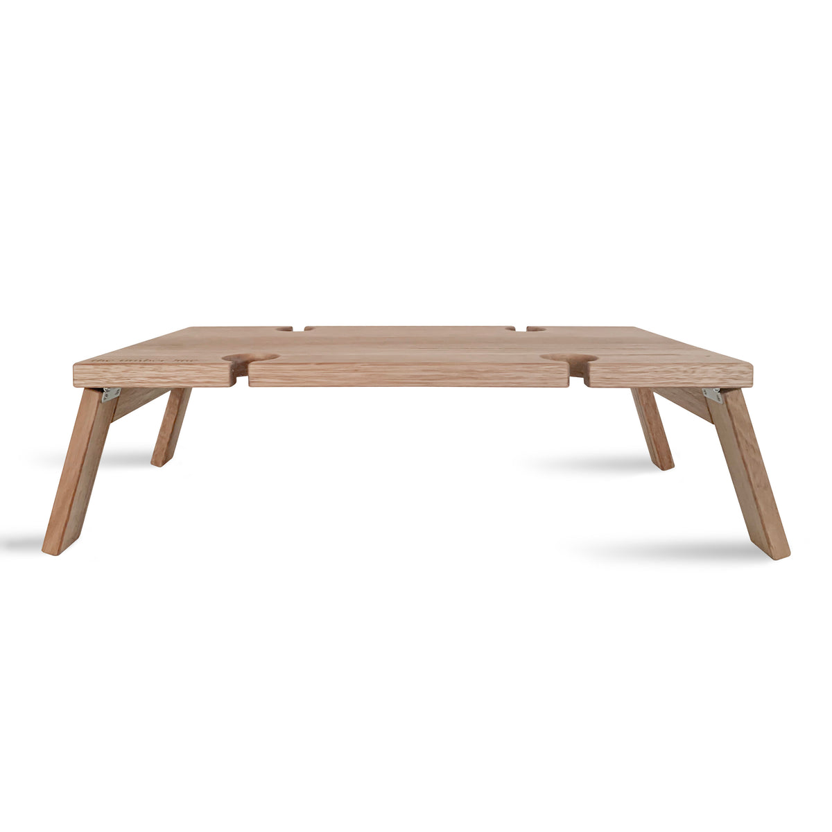 Folding Picnic Table ~ Tasmanian Oak