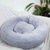 (Last Day Promotion, 55% OFF)Comfy Calming Dog/Cat Bed